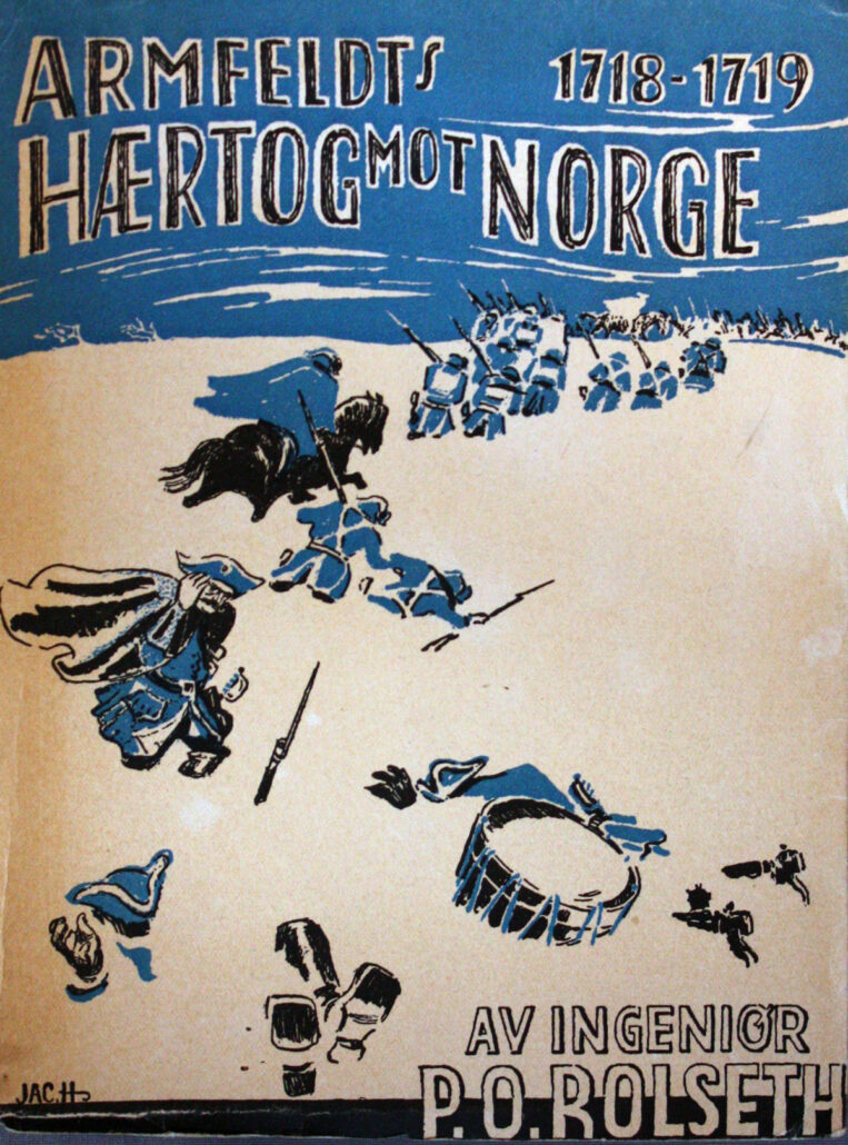 Armfeldts Hærtog Mot Norge